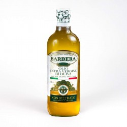 Оливковое масло Barbera