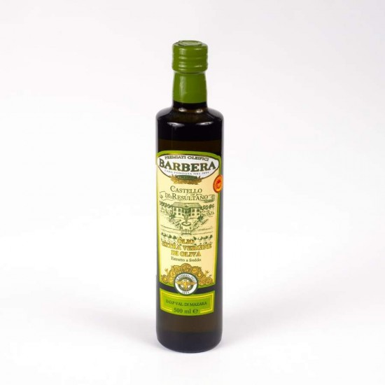 Оливковое масло Barbera D.O.P.