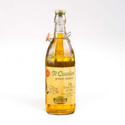 Оливковое масло Il Casolare