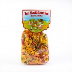 Ла Фаттория (для детей)