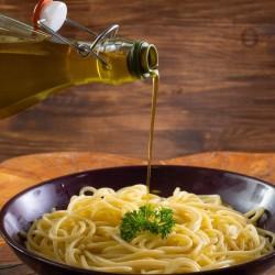 Спагетти аль бронзо